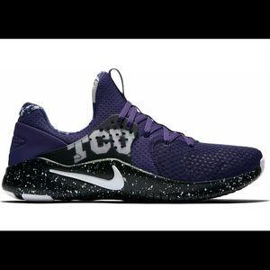 NEW Mens Nike Free TR 8 TCU Training Shoes